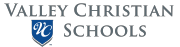 Valley Christian Schools Logo